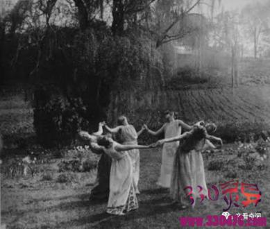 美国贝尔女巫杀人事件