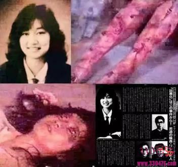 日本绫濑水泥杀人案:未成年人轮奸虐待致死,惨不忍睹的回忆