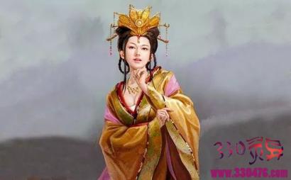 孙权的女儿孙大虎,文丑,严白虎,眭白兔,张牛角三国时期最搞笑的五个姓名