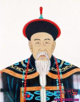 刘墉、和珅与纪晓岚的真实关系