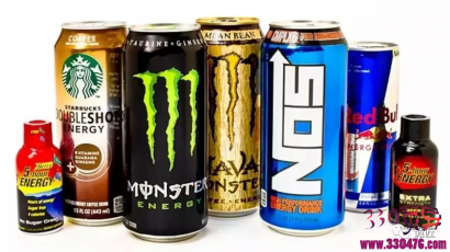 舌头和牙齿烂掉,眼睛失明,甚至死去...他们喝所谓的功能饮料上瘾,后果很可怕...