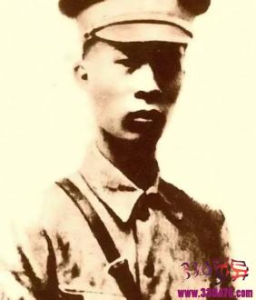 周士弟是叶挺手下的战将,林彪和陈毅是他部下,55年却只被授上将
