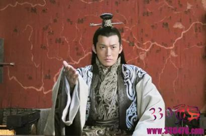 孙权把曹操刘备都熬死了却不能统一天下,孙策临死前说得很明白