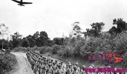 孙立人:击毙日军3.3万,活埋上千鬼子,却被囚禁了33年!