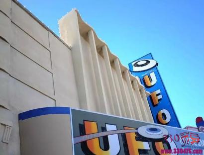 美国UFO博物馆:展览外星人的地方