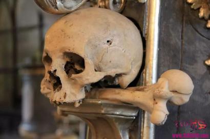 印度人骨交易市场,世界最大的尸体出口国