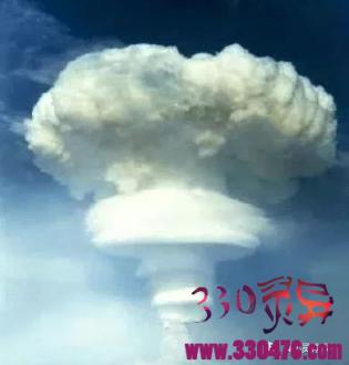 美国沙漠岩石核试验真相:牺牲士兵、平民20余万人,至死无赔偿