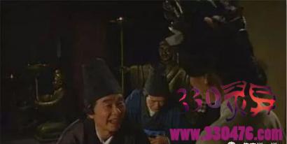 历史上著名的五位太监:张让,郑和,李辅国,魏忠贤,嫪毐