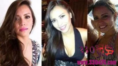 墨西哥性感女星卡门·埃斯帕萨被藏尸水箱,居民喝十月腐尸水!