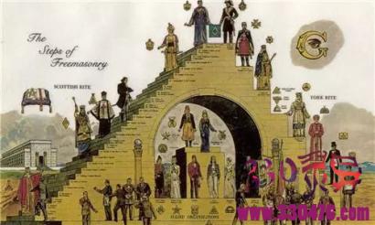 宋鸿兵《货币战争》罗斯柴尔德家族与摩根家族渐渐没落,却依旧操控40家全球500强