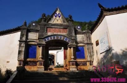 中国第一豪宅李润之陇西世族庄园,藏了300箱黄金,至今无人发现!