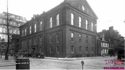世界上最恐怖的博物馆:《美国恐怖故事》中的费城的马特博物馆
