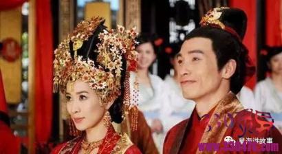 揭秘历史上那些凄惨的驸马:宜城公主附马裴巽因婚外恋惨遭老婆剥皮