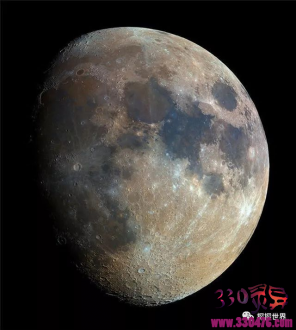 科学家:月球上存在了四十年的未解之谜,到今天终于有了眉目