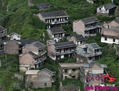 """封门村:中国第一""""鬼村"""",灵异事件频发,却引游客蜂拥而上"""