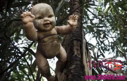 墨西哥娃娃岛(玩偶岛)娃娃恐怖神秘,溺死女孩鬼魂百年不散