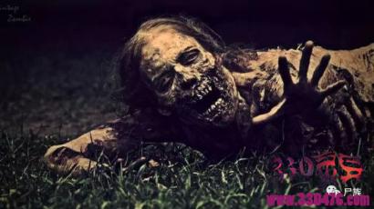 深谷尸变:《行尸走肉》防止尸变的好办法,把尸体肢解就行了!