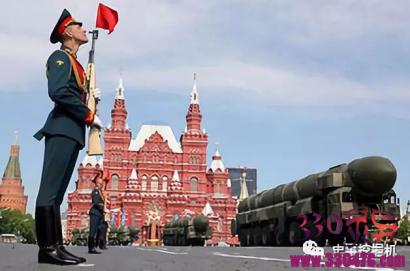 俄罗斯会第三次解体吗!