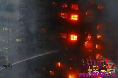 上海胶州路大火灵异事件,疑似前身是一座火葬场(孤魂野鬼现身)