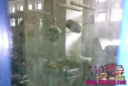 上海灵异事件:天佑楼藏尸库,美兰湖青蛇,胶州路大火,龙柱事件,恒隆广场造香炉