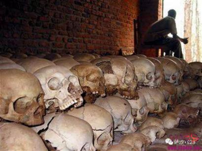 卢旺达大屠杀100万人遇难:国际社会为什么会袖手旁观?