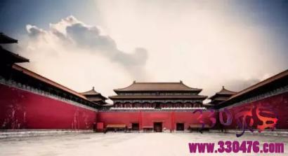 不止北京故宫闹鬼,南京明故宫灵异事件也不少