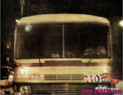 死亡公交真的存在?北京375路公交车灵异事件真相大揭秘