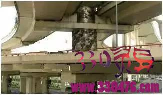 1995年上海诡异龙形高架桥墩事件解密
