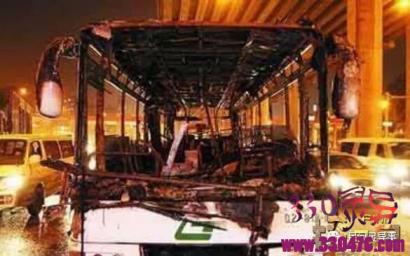 广州186路公交车闹鬼事件,末班公交车遇鬼后乘客离奇失踪