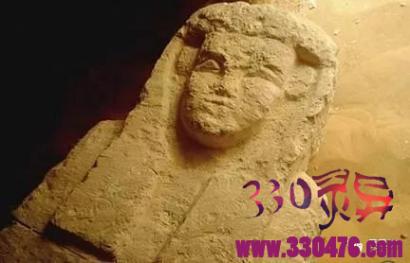 罗马灵异事件:罗马古墓现怪尸,发现遗骸头颅放小腿中间,专家:立刻不准再挖
