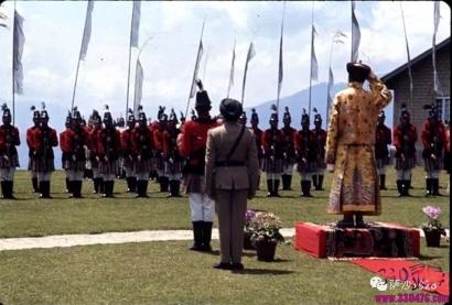 锡金国:锡金被吞并的原因,1975年被印度大军一口吞掉