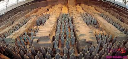 土耳其男子挖出卡帕多西亚(代林库尤地下城)18层千年地下古城