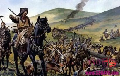 霍去病怎么死的:战神霍去病死亡真相 或死于汉朝公主之手!