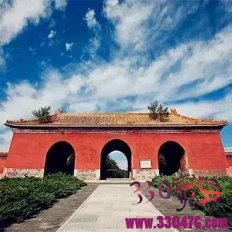 北京十三陵,分别都是哪些明朝皇帝?