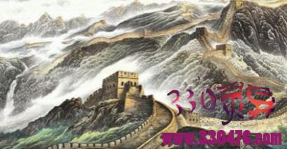 秦始皇修长城,动用了多少人,死了多少人?