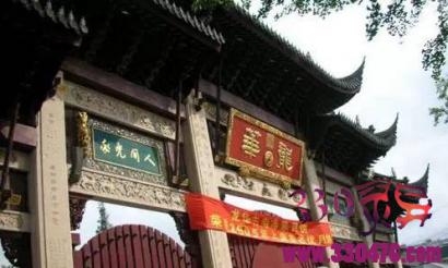 上海灵异事件之龙华寺的阴阳河