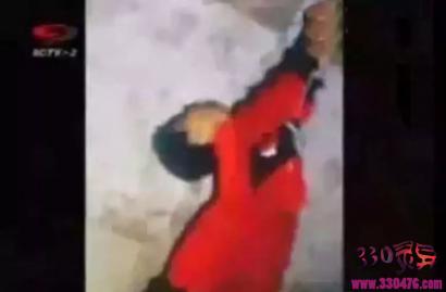 重庆红衣男孩事件最后的真相:2009重庆红衣男孩事件解密,诡异程度令人感到害怕...