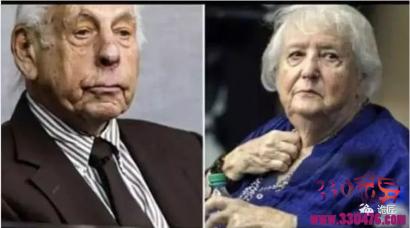 美国男子道森为了不和妻子说话装聋作哑62年,结果因为一件事被发现了