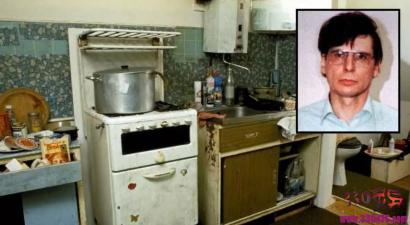 英国同性恋男子丹尼斯·安德鲁·尼尔森患有恋尸癖,竟杀人后与同性尸体发生关系。
