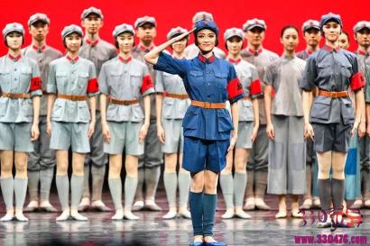 """捷克""""红色处女军"""",最神秘的皇家女子卫队,用美色屠杀敌人!"""