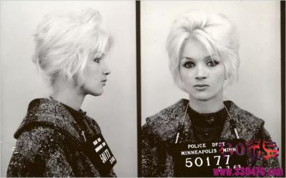 猎奇:20世纪女罪犯,澳洲第一名妓......