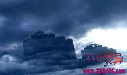 海市蜃楼形成的原因:数千人看见远古时期的景象!时空扭曲,海市蜃楼还是未解之谜?