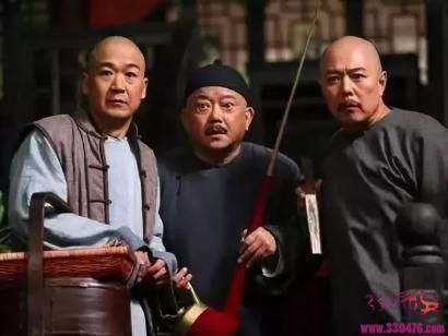 """在北京,会玩的叫""""主儿"""",特会玩的叫""""爷"""",玩成精的就叫""""虫儿""""了!"""