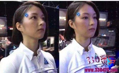 日本美女机器人上市了:材料手感逼真,可以逛街,吃饭,谈恋爱,上床性爱...