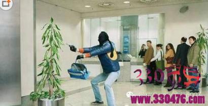 抢劫犯入室抢劫,不料满屋尽是空手道黑带高手!