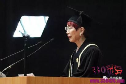 东京大学史上最硬核入学祝辞,听哭数万网友!