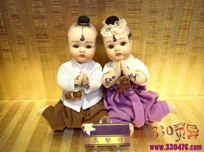 我养泰国古曼童(古曼丽),供奉佛牌的真实经历