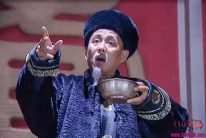 乾隆举办千叟宴:老寿星反而因此丧命