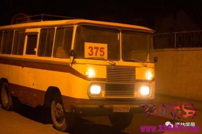 北京375路公交车灵异事件是真的吗?330灵异网站为你揭秘