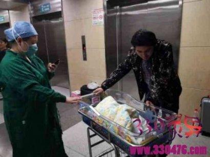 中国试管婴儿当妈郑萌珠:中国大陆首例试管婴儿当妈了 在同一家医院(北京大学第三医院)生产